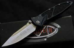 Microtech SOCOM Elite Satin M390 1
