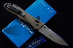 Benchmade Ares 730-1303